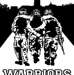 warriorstowashington